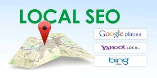 Local SEO Services for your community based business