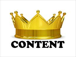 SEO Web Content Writing