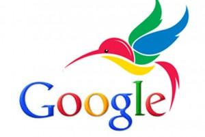 SEO Google Hummingbird and Web Content