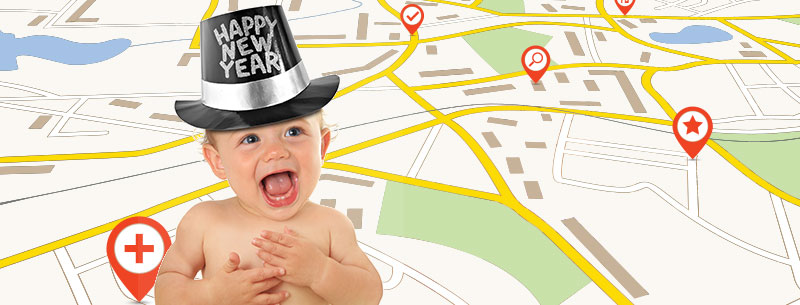 Local SEO Services in St. Louis and 2015 Resolutions